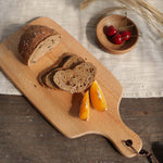 Load image into Gallery viewer, Natural Grains Wood Cutting Boards