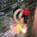 Load image into Gallery viewer, Industrial Creations Rope Light