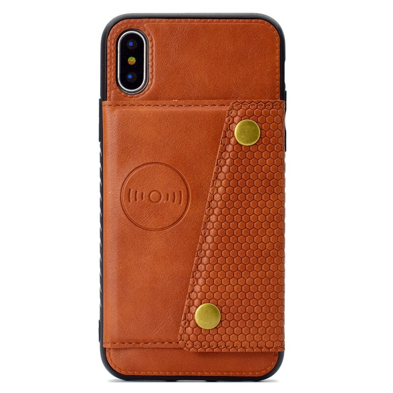 Function Covers Leather Case