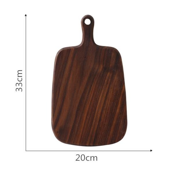 Natural Grains Wood Cutting Boards