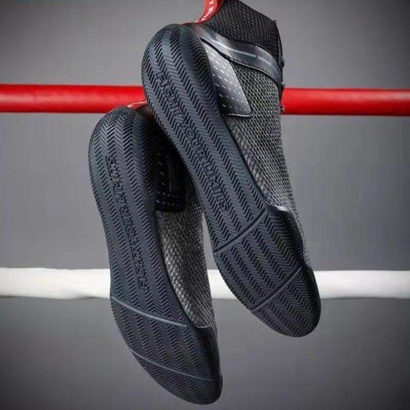 Alpha Performance Boxing Shoes