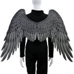 Load image into Gallery viewer, Frightful Accessories Angel Wings