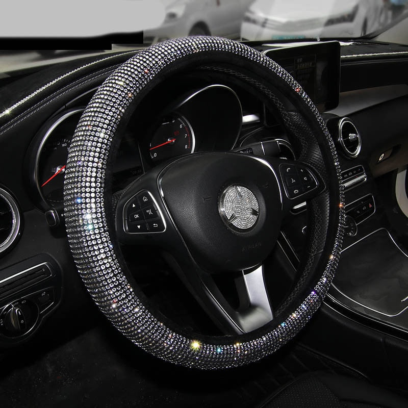 BedazzleMe Car Accessories
