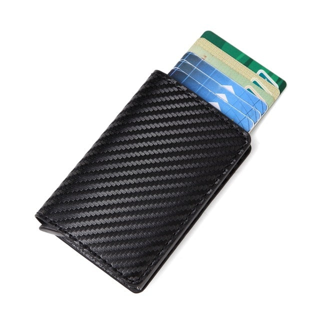 Modern Gent Simplified Wallet