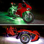 Load image into Gallery viewer, Bright Bikes LED Light Strips