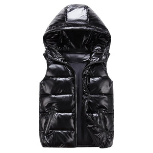 ReDefined Insulated Vest