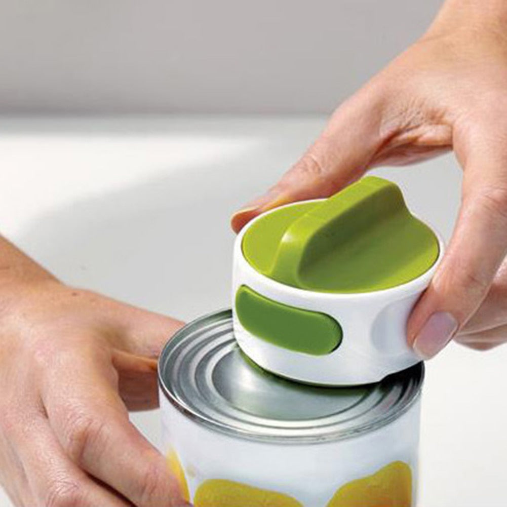 Simple Kitchen Can Opener