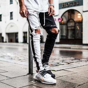 Urban Denim Jeans