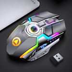 Load image into Gallery viewer, Lightspeed Performance Gaming Mouse