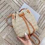 Load image into Gallery viewer, True Canvas Bucket Bag