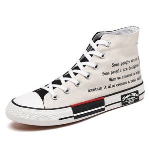 Iconic Footwear High Tops