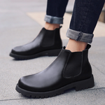 Load image into Gallery viewer, The Wellington Chelsea Boots