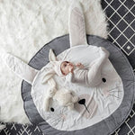 Load image into Gallery viewer, CozyTime Baby Mat