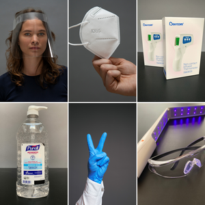 Custom Production Packs