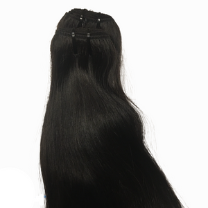 "Natural Straight ""Ada"""
