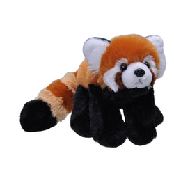 Mini Cuddlekins Red Panda 8""
