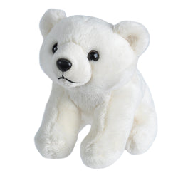 Pocketkins Polar Bear 5""