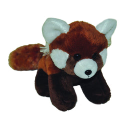 Pocketkins Red Panda 5""