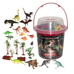 Adventure Bucket Dinosaur