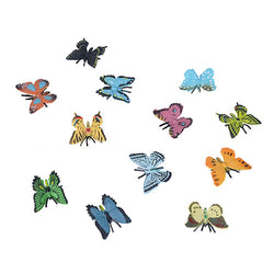 Polybag Mini Butterfly Collection