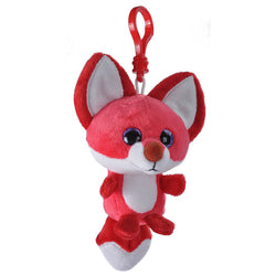 Sweet & Sassy Scent Clip Fox Strawberry