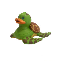 Rubber Duck Sea Turtle