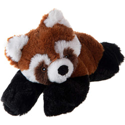 Mini Ecokins Red Panda 8""