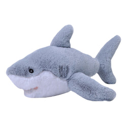 Ecokins Great White Shark 12""