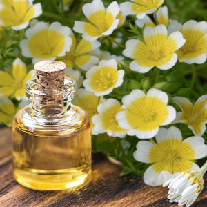 Can Meadowfoam Seed Oil Improve the Health of Your Hair and Skin?