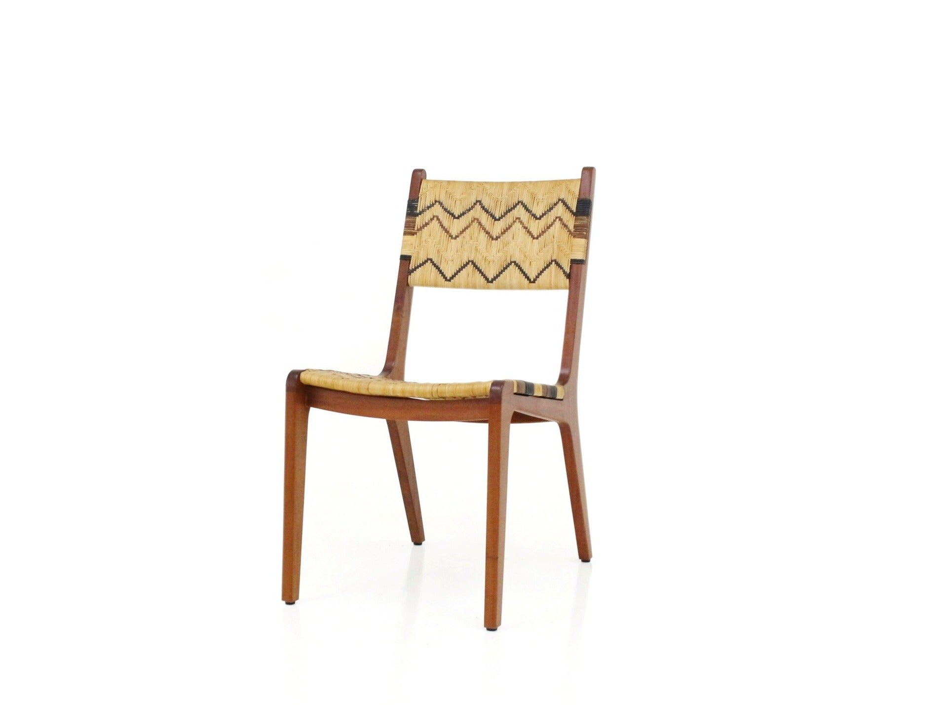 Tomo Cane Weave Dining Chair