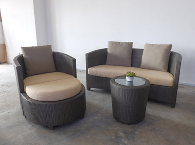 Martinique Sofa Series