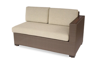 Pacific L-Shaped Sofa Set