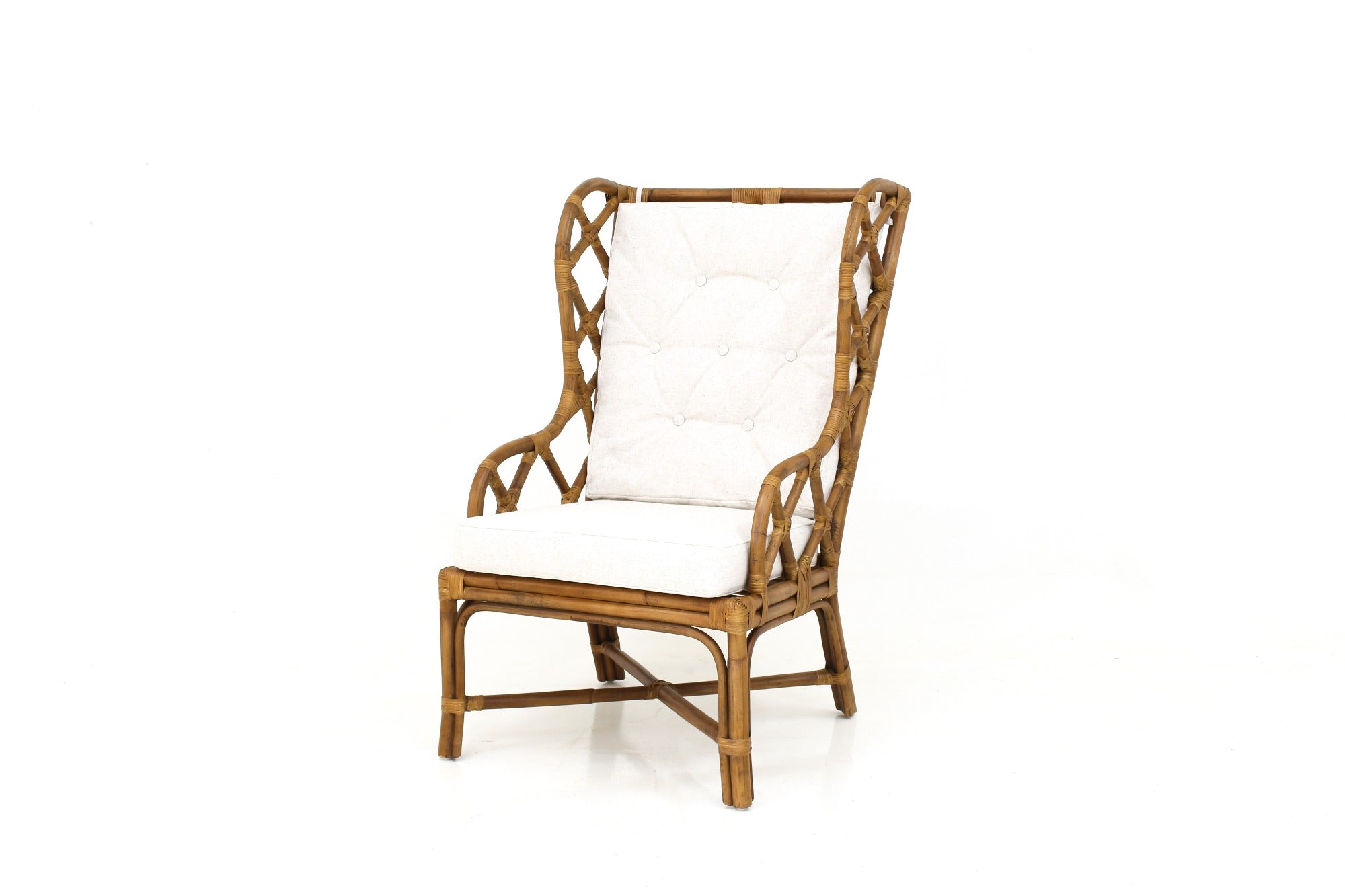 Baca Wing Lounge Chair