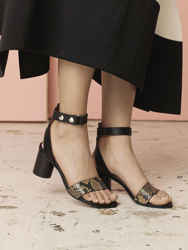 By Malene Birger Harlow Sandals