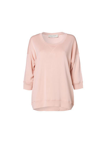 By Malene Birger pink Sweatshirt