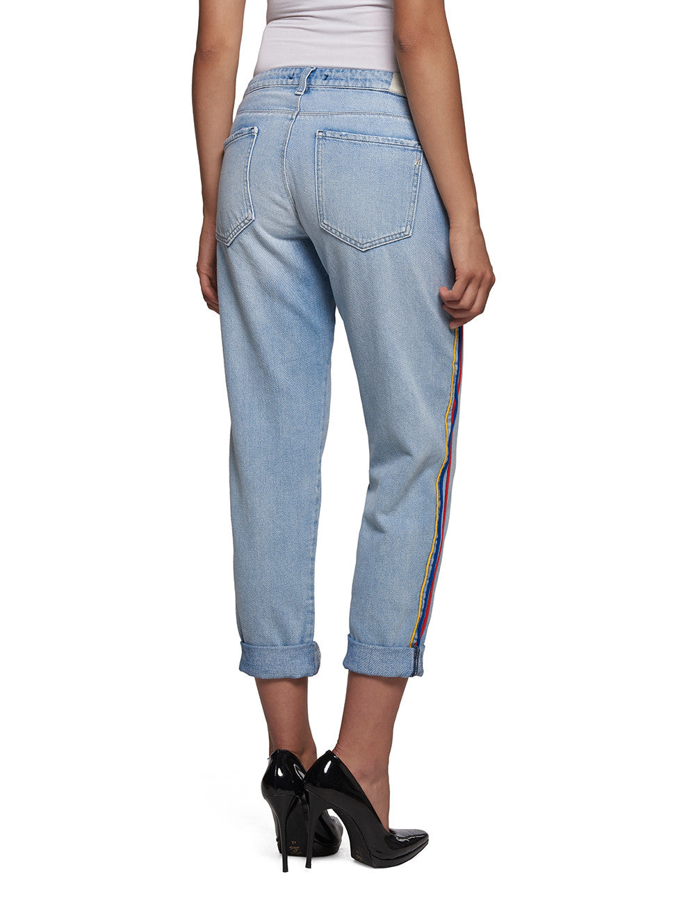 Replay carrot fit Jeans