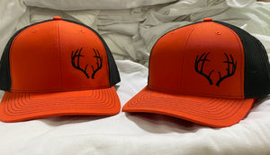 15 Piece Bundle Richardson Buck Hats