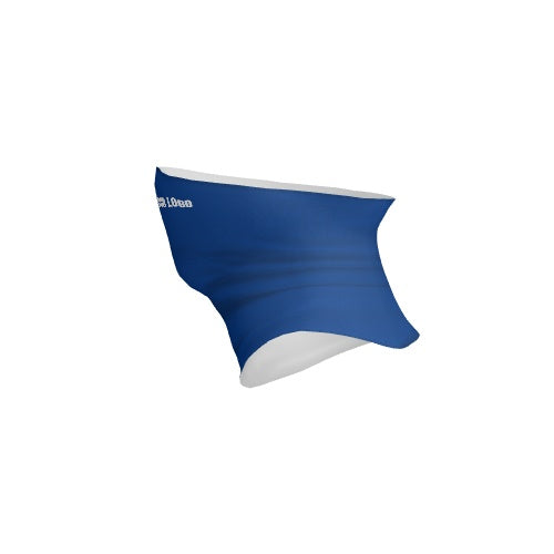 Customizable Neck Gaiter - logo-royal