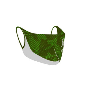 Customizable No Sew Mask - Digi Camo2