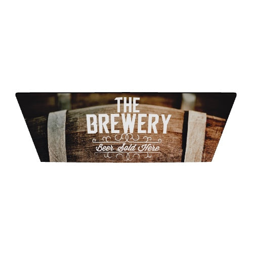 AIN554 Brewery 4 Table Cover
