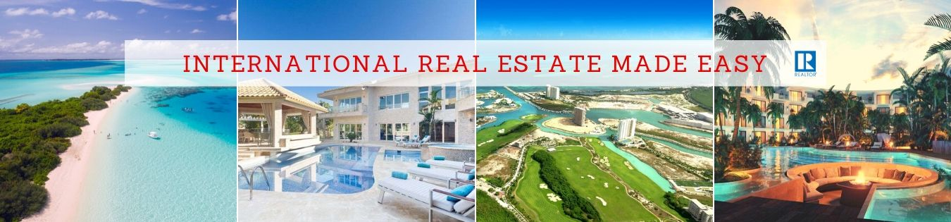 IBG REALTORS - MEXICO REAL ESTATE