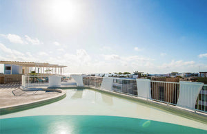 2 BR Lock Off Condo Playa del Carmen for Sale