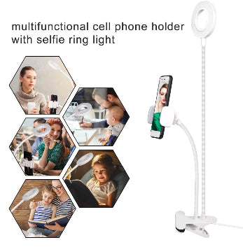 📈Top Selling Smartphone Selfie Video Light💡