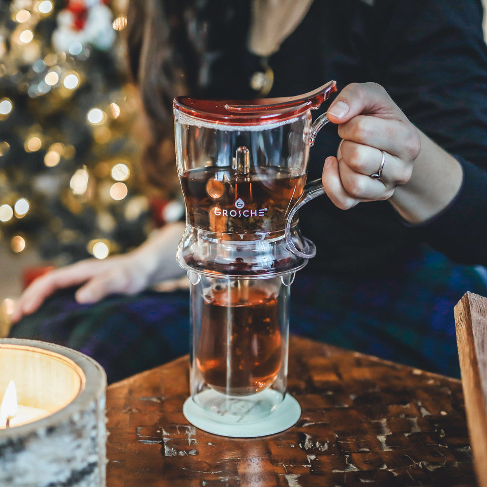 Gifts for the Tea Lover
