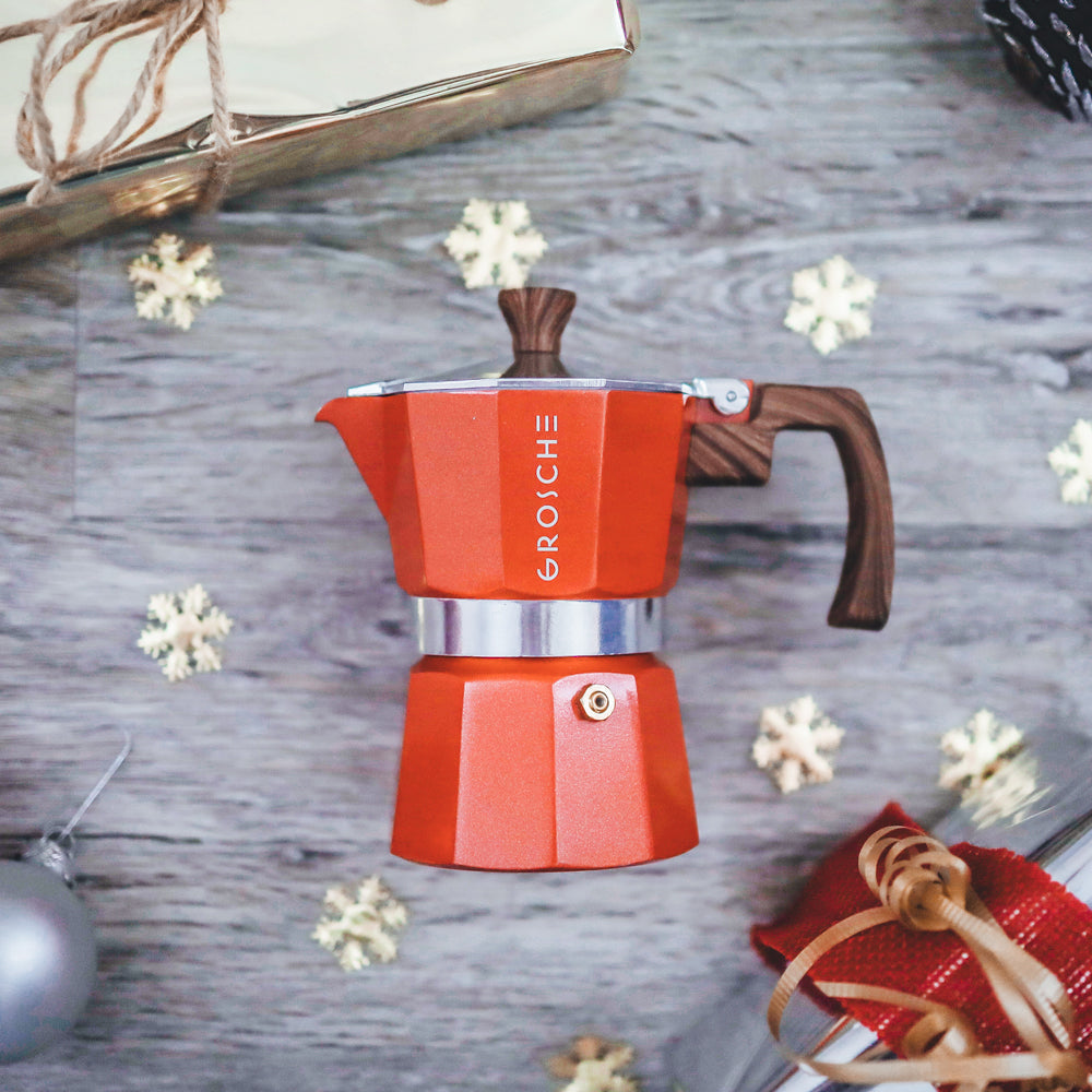 Gifts for the Coffee Addict