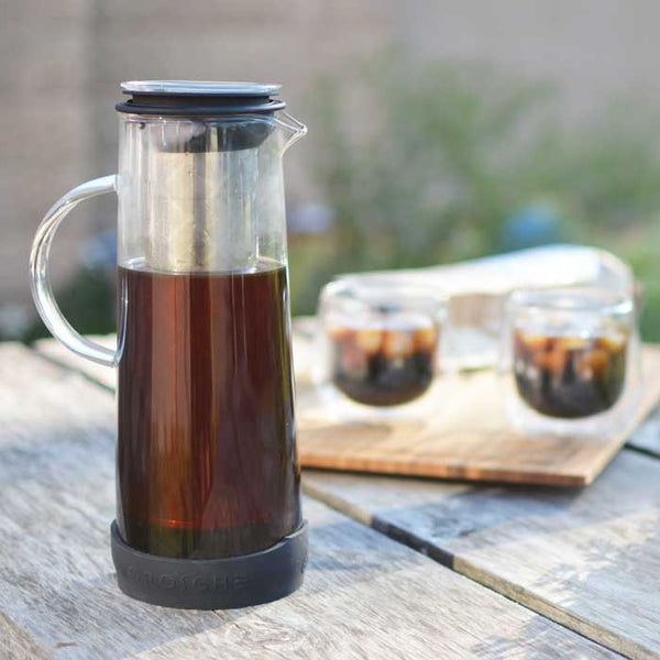 wholesale cold brew coffee maker pot grosche havana USA