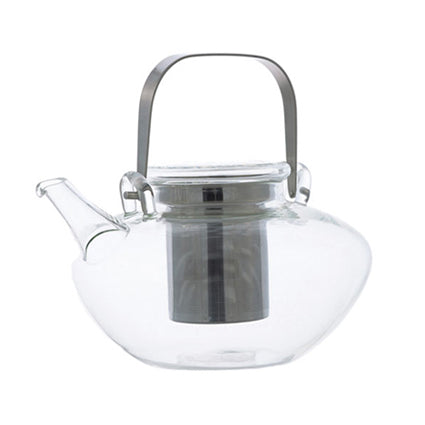 Infuser Teapot: Grosche Tuscany - 1250Ml/42 Fl. Oz - Package Of 4 - Teapot