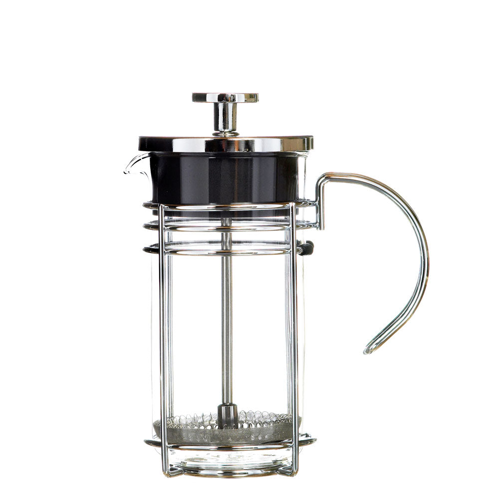 French Press: Madrid - 350ml/11.8 fl. oz/3 cup - Package of 4