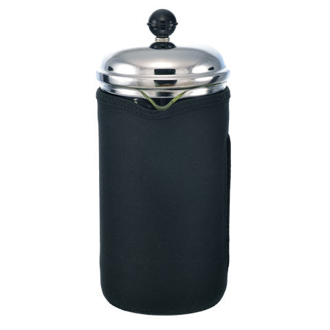 French Press: Grosche Fino 1000Ml/34 Fl. Oz/8 Cup With Removable Insulated Jacket - Package Of 2 - French Press