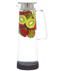 Fruit Infuser: GROSCHE Bali - 1500ml/50 fl. oz - Package of 2